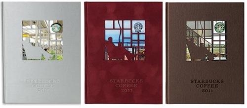 Starbucks Planner 2011 004
