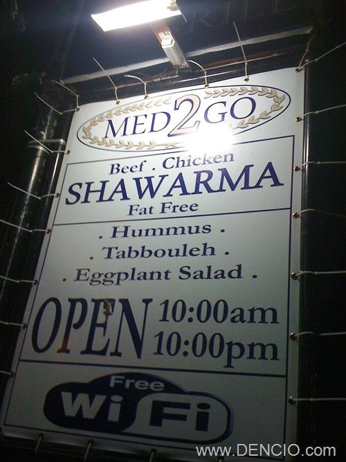 Med2Go Shawarma4