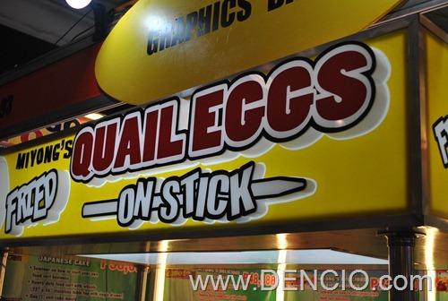 Quail Edds on Stick 1