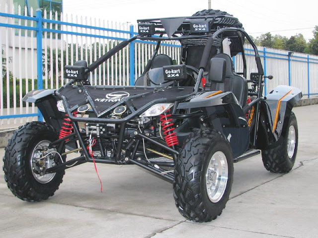 650cc 800cc Offroad Dune Buggy