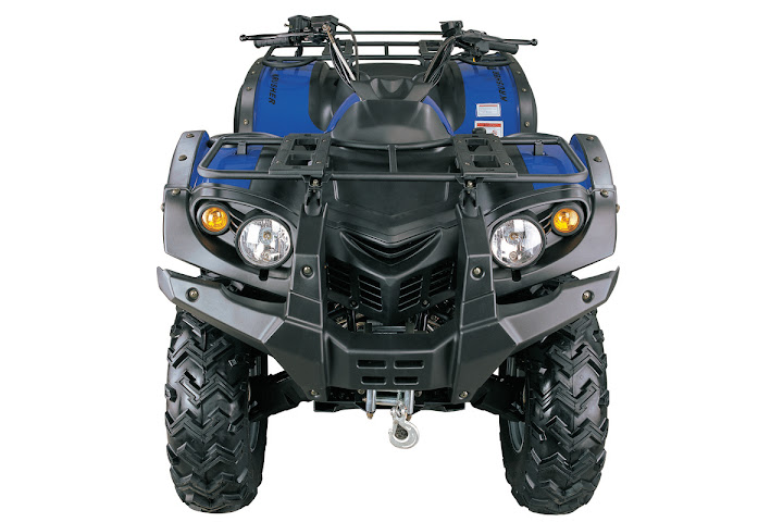 700cc 700 4WD Farm Quad Bike 4x4 ATV