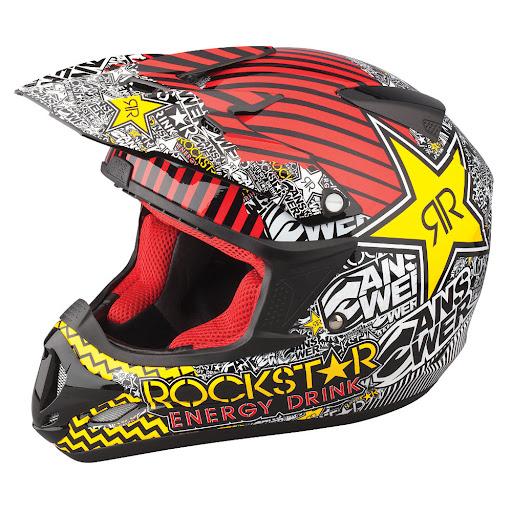 Discount Motocross Helmets  RevZilla