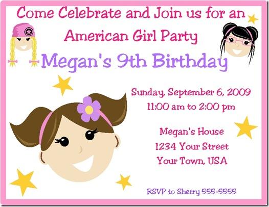 AG invite