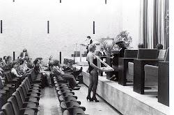 Toespral UvT voor eerstejaars 1979