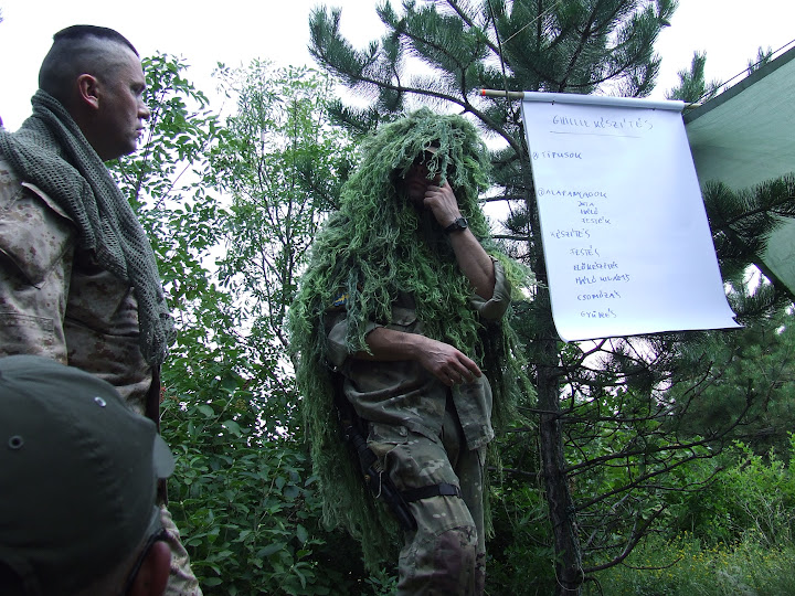 Sniper Tábor 2010.07.04