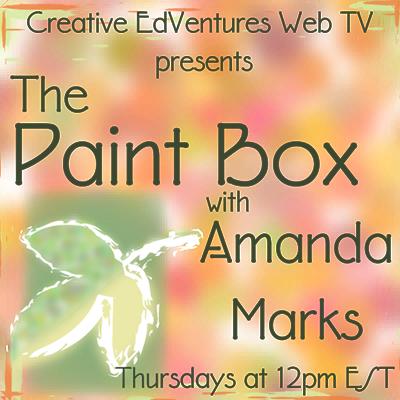Paint Box Logo 3