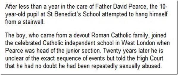 abusive priest