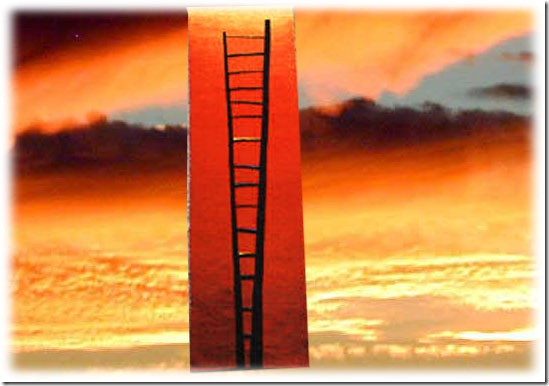 heaven ladder