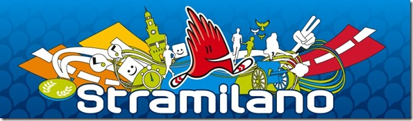 Stramilano logo