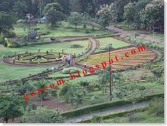 selaulim garden - dam view