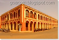 margao municipal council