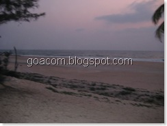 Goa coastal regulation zone
