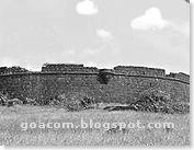 chapora fort Goa copy
