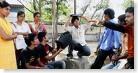 anti-ragging law in goa