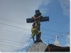 Sao Joao festival in Goa