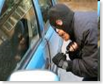 vehicle thefts in Goa