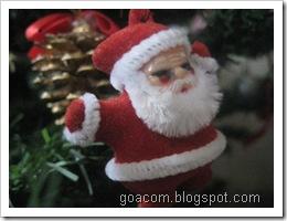 Goa Christmas