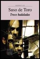 Trece Badaladas - Suso de Toro