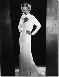 Bette Davis @ Bette's Vintage Line