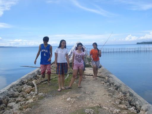 Samal Davao City Philippines