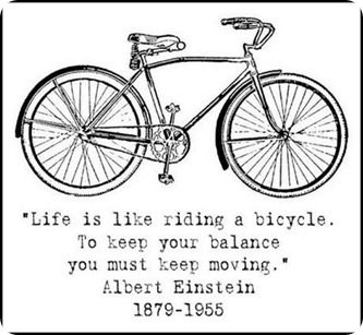 bicycle_einstein-quote
