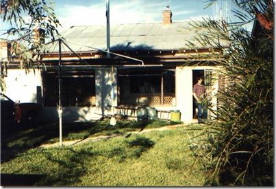 Havannah St Back 1985