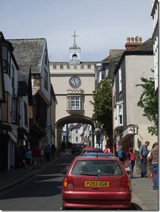 JH Lyndhurst to St Austell 139