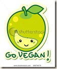 stock-vector-vector-sticker-apple-quot-go-vegan-quot-49674679