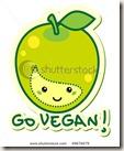 stock-vector-vector-sticker-apple-quot-go-vegan-quot-49674679