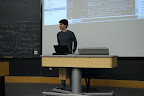 GNOME Summit speaker photo