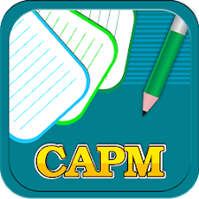 Passing the CAPM exam