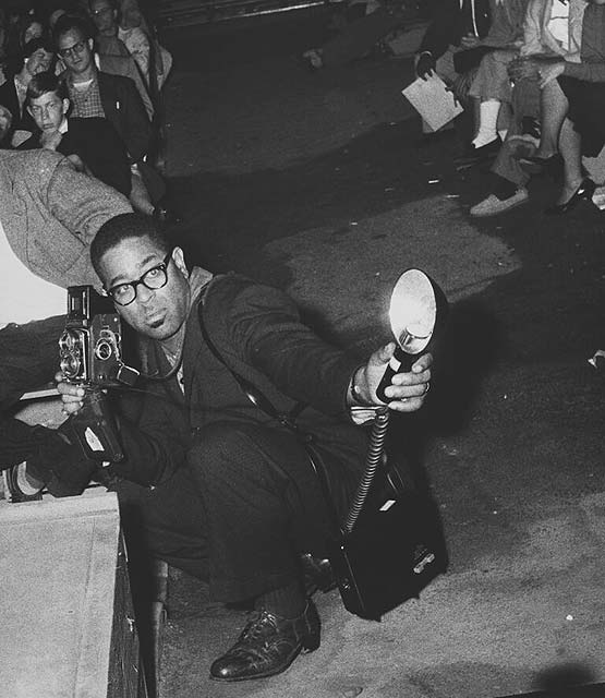 Dizzy Gillespie with Camera (1949 - 1959 ).jpeg