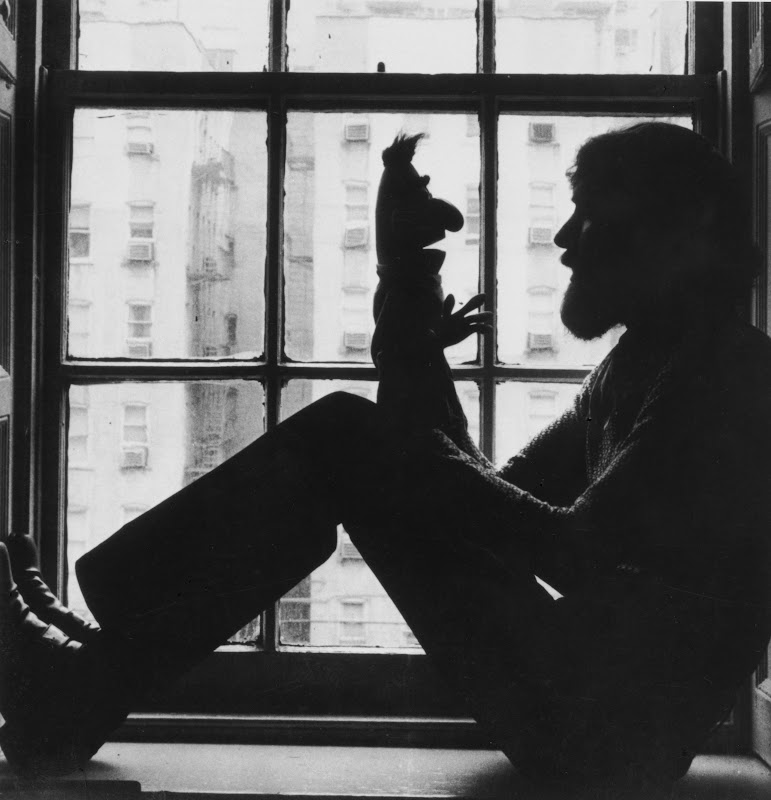 Jim Henson and Bert.jpg