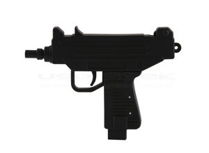 Machine Gun USB flash drive