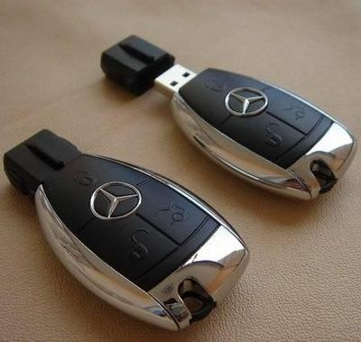 Mercedes-Benz USB Flash 1
