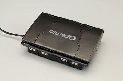 Transformer USB  Hub