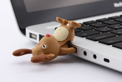 Deer USB memory stick