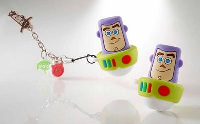 Buzz Lightyear USB flash drive