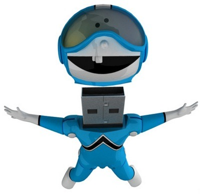 Flashman USB flash drive