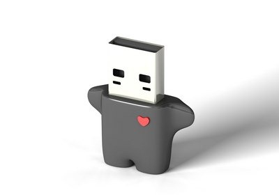 Mr. USB
