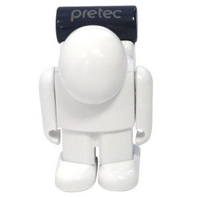 Backpacker USB flash drive