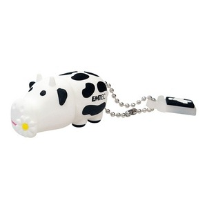 The Farm Range Cow USB flash drive