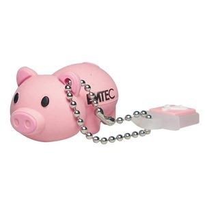 The Farm Range Piggy USB flash drive