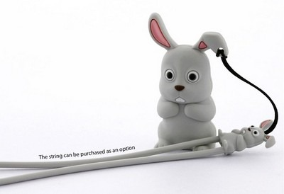 Rabbit USB flash drive