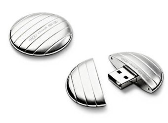 Galet USB flash drive