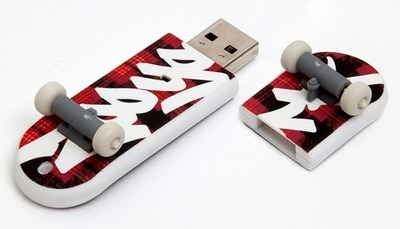 USB skatedrive zoo york lumber