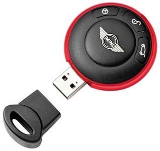 BMW MINI USB flash drive 1