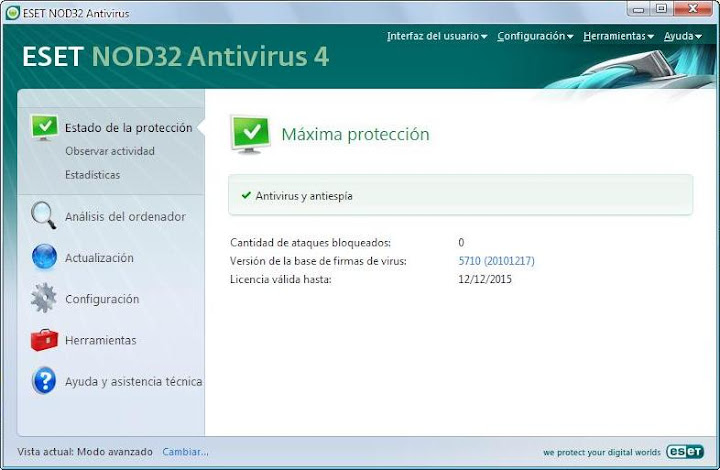 Скачать антивирус бесплатно Dr. Web, ESET NOD32, avast, Avira, Norton, Касп