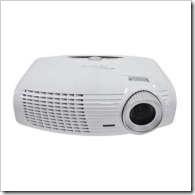 1080p projectors hd projectors for Worlds smallest hd projector