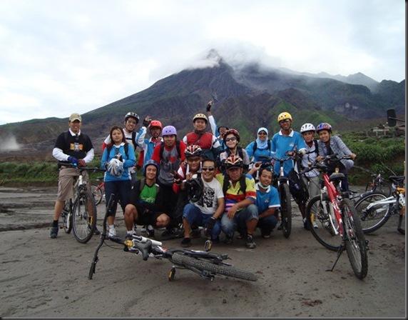 Lava Tour Klangon 2011